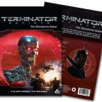 Terminator: Escalating the game
