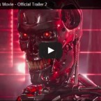 Terminator Genisys: New Film Trailer and Video Guides from Alessio