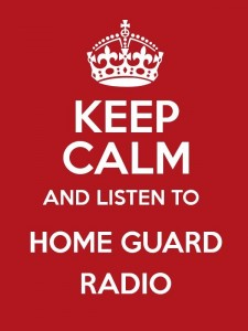 Home Guard Radio
