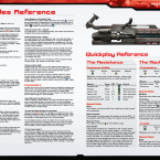 Terminator Genisys: Reference Sheet available to Download!