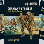 'Germany Strikes!' preview by Alessio Cavatore