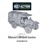 New: Morris CS8 Field Tractor