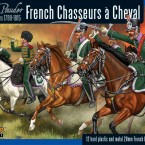 Focus: French Chasseurs a Cheval Light Cavalry