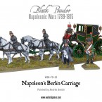 Re-packaged: Napoleon's Berlin Carriage