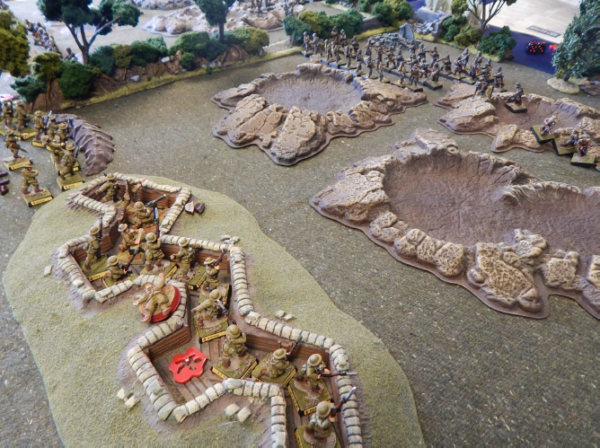 Warlord Games Day USA 2014 (1)
