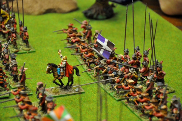 Warlord Games Day USA 2014 (2)