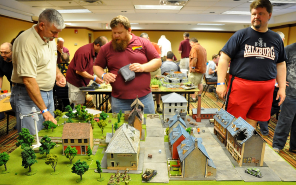Warlord Games Day USA 2014 (3)
