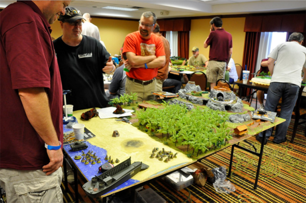Warlord Games Day USA 2014 (4)