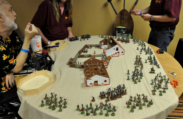 Warlord Games Day USA 2014 (5)