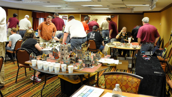 Warlord Games Day USA 2014 (6)