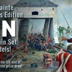 Prize Draw: La Haye Sainte Collector's Edition – Winner!