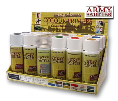 AP Sprays