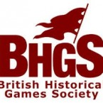 Community: The British Historical Games Society