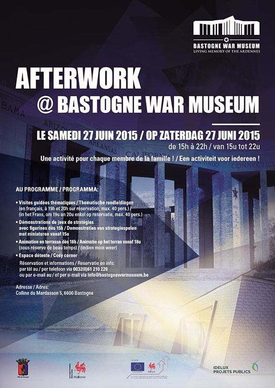 Bastogne Event (1)