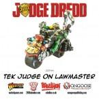 New: Tek Judge on Lawmaster
