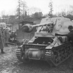 History: The Marder tank destroyer