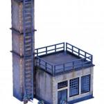 Power plant 1a