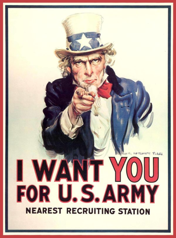 Uncle-Sam-Poster