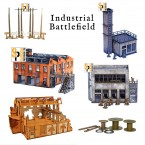 New: Industrial Battlefield