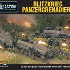 New: Blitzkrieg Panzergrenadiers