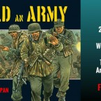 New: Japanese Build an Army – Free Tank!