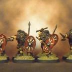 Hobby: Dan Hoyt's Imperial Roman Auxiliaries