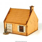 New: Word War II Single Storey Houses