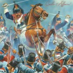 Kickstarter: Waterloo – Quelle Affaire