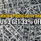 Waterloo Sprue Deal