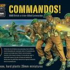 Focus: Bolt Action Commandos!