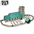 New: 4Ground Parish Church & Accessories