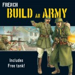 Army Builder French