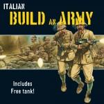 Army Builder Italian