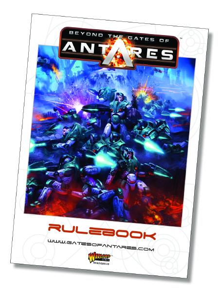 GoA Rulebook preview