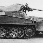 Hobby: Ken Redington's Sd.Kfz250/11 Conversion