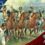 New: Napoleonic British Light Dragoons 1808-1815