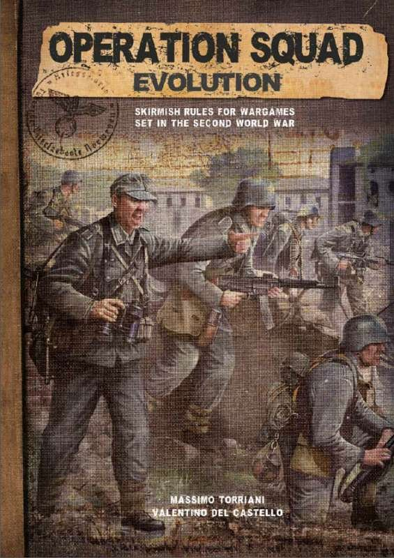 Operation Squad Evolution -  Torriani Games