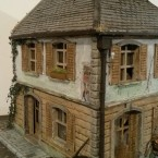 Hobby: Detailing Sarissa buildings Part 2
