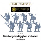 New: New Kingdom Egyptians