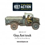 New: Guy Ant Truck