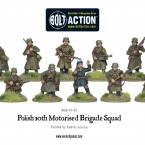 New: Polish 10th Motorised Brigade Squad