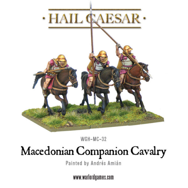 WGH-MC-32-Macedonian-Companion-Cavalry