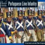 New: Napoleonic Portuguese Line Infantry