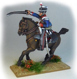 painted Light Dragoons - Copy