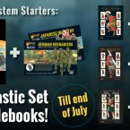 Start your Sizzling Summer with a System Starter!