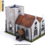 English Village Church H002_3_1024x1024