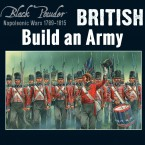 New: Napoleonic 'Build an Army'