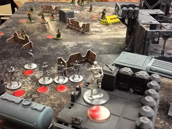 Terminator Battle 5 d1