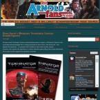 Community: Terminator Genisys Video Round-up!
