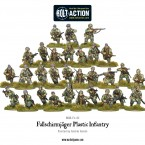 Rules: Fallschirmjager army lists